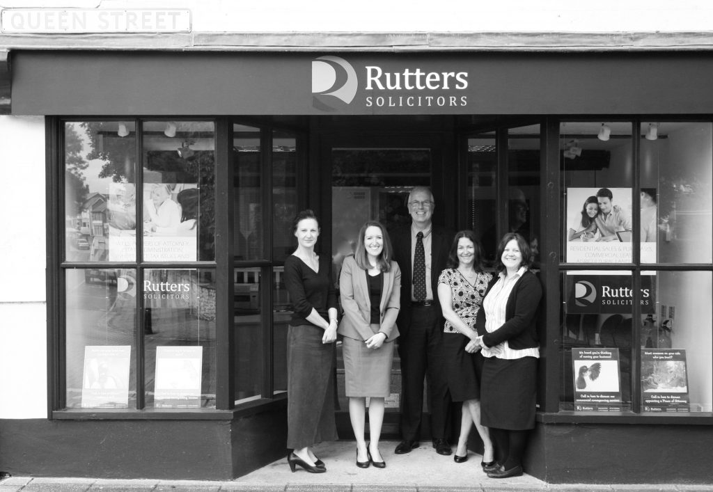 New Gillingham Office