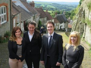 Law Firm Rutters Boosted By 4 New Recruits