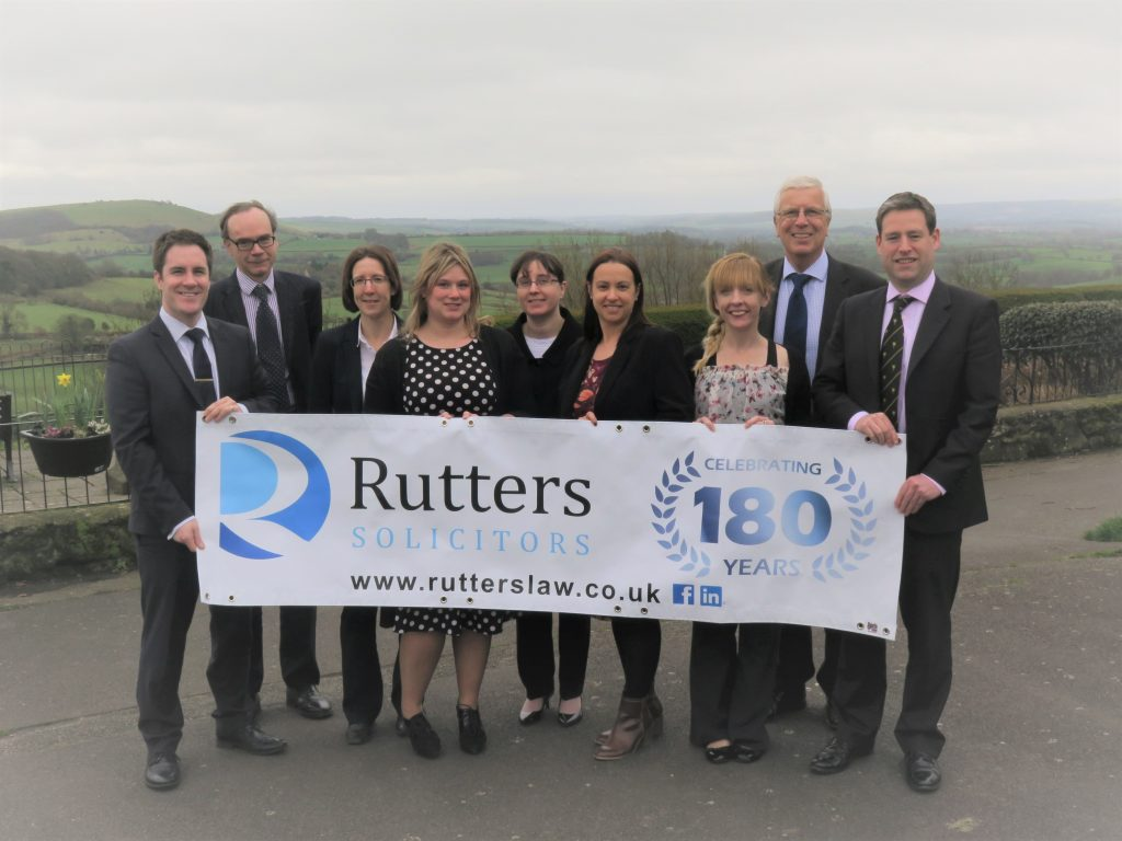 rutters 180 years old