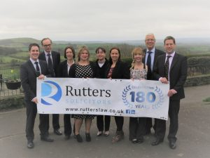 Rutters Solicitors 180 Years Old And Still Going Strong…