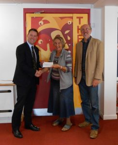 Rutters Solicitors Support For Shaftesbury Arts Centre