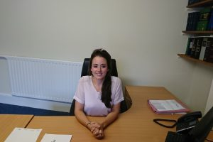 Trainee Solicitor Starts At Rutters
