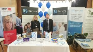 North Dorset Business Day – Promoting Growth And Linking People