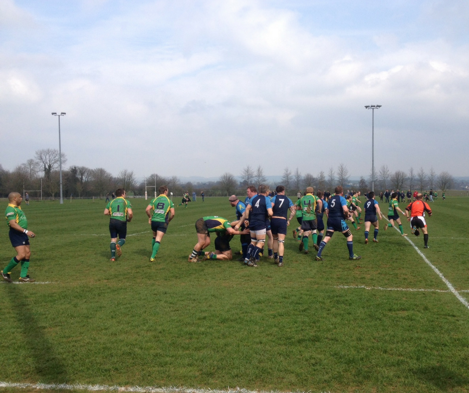SUPPORTING NORTH DORSET RUGBY CLUB