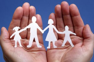 Civil Partnership - Family Separation - Divorce