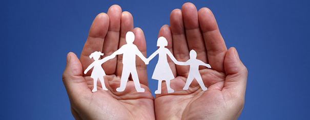 Civil Partnership - Family Separation - Divorce