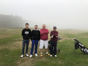 SHAFTESBURY ROTARY CLUB GOLF DAY