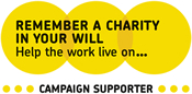 Rutters Solicitors - Remember a charity in your will