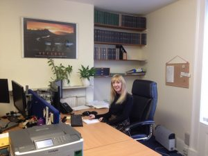 Kate Price Paralegal Residential Property, Commercial Property and Conveyancing