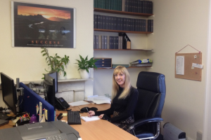 Kate Price Paralegal, residential property, commercial property and conveyancing
