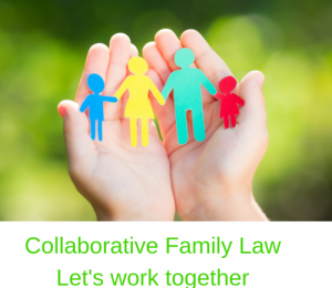 Collaborative family law amicable divorce Dorset