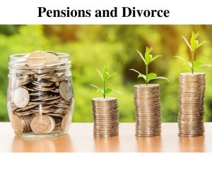 Pension and divorce seek advice from a family solicitor, Rutters Solicitors, Shaftesbury Dorset
