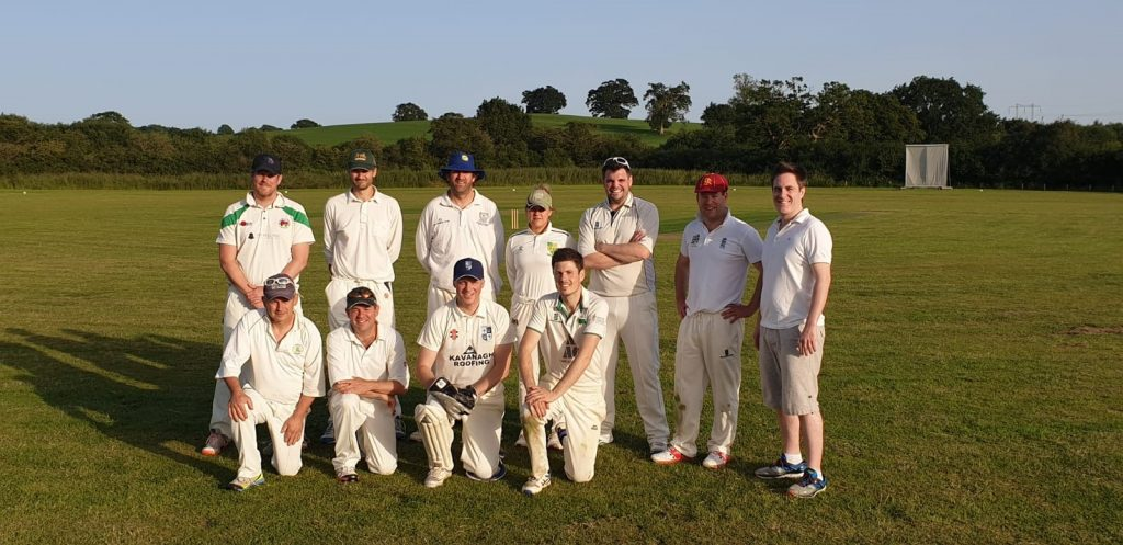 Rutters Solicitors Dorset Cricket Team