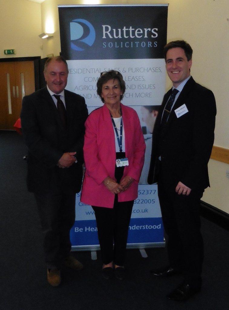 New solicitors office Sturminster Newton Dorset