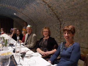 Rutters Solicitors Dorset Derek Rowntree, Sue Crabb and Linda Hall