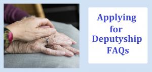 Applying for Deputyship Rutters Solicitors Dorset