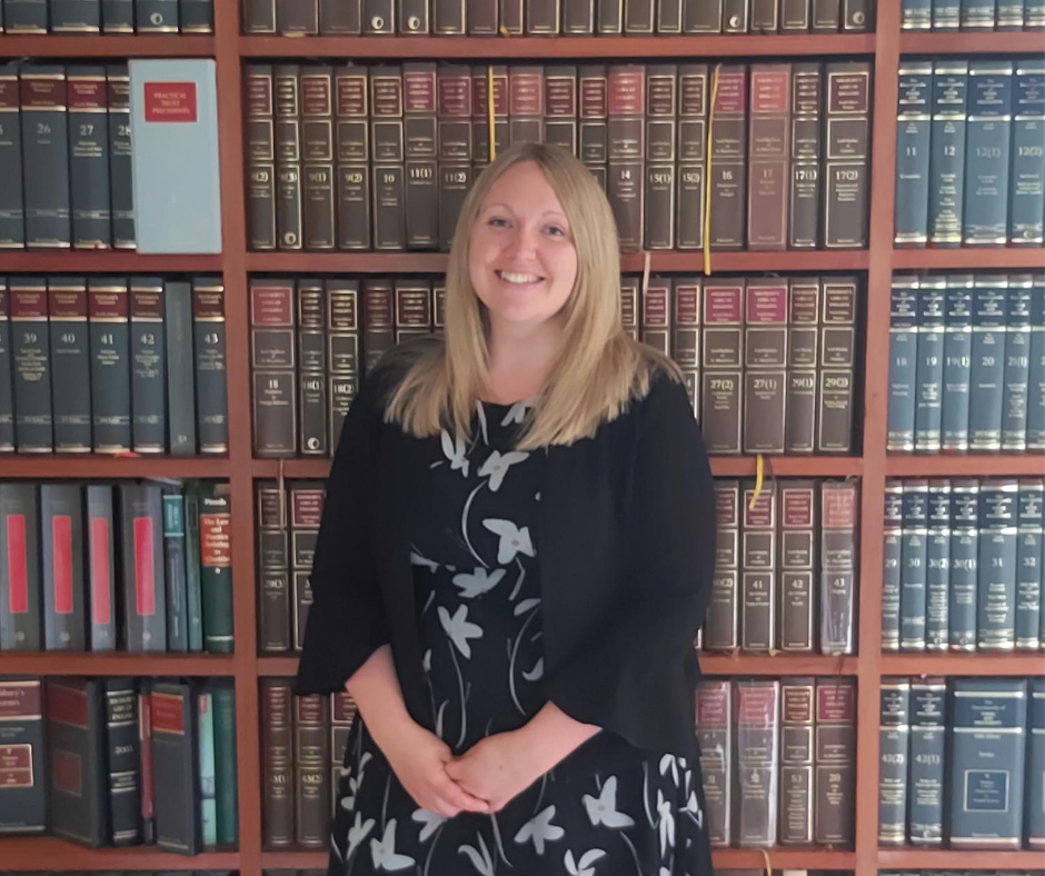 Marie Harder Solicitor Rutters Solicitors Dorset Wills